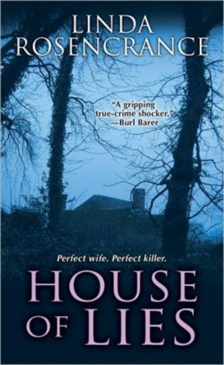 House of Lies by Linda Rosencrance