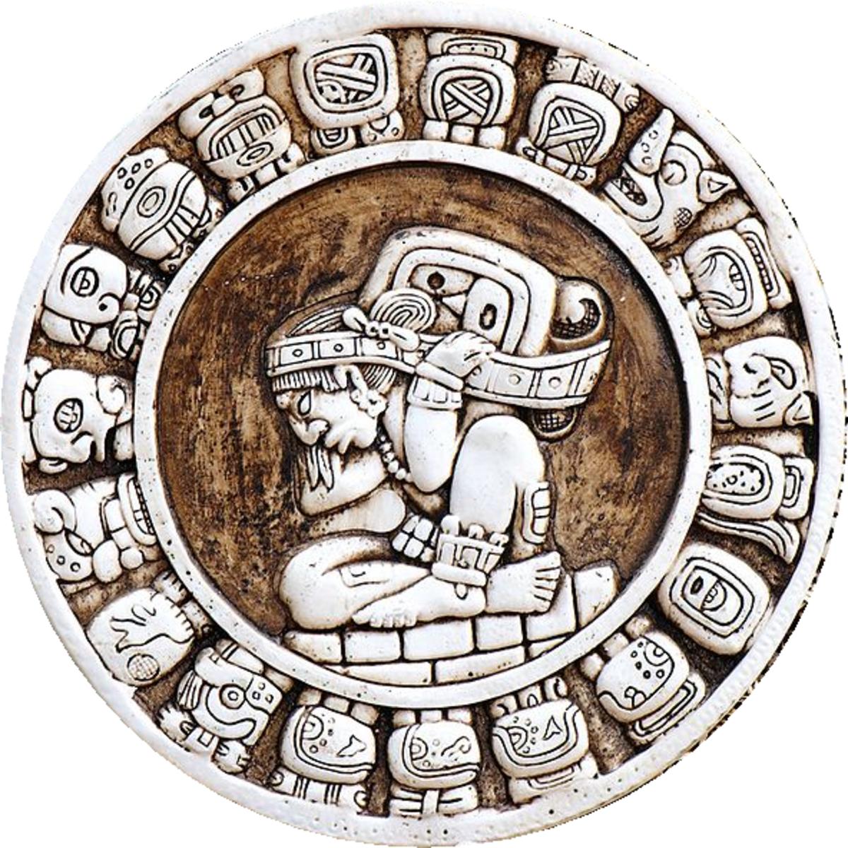 The Mayan Zodiac