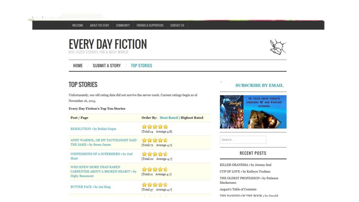free-stories-online