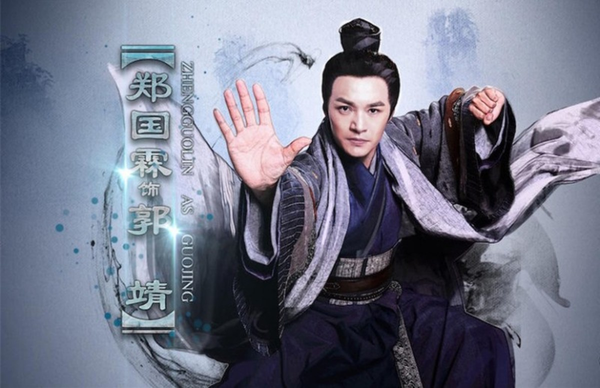 The legend of Guo Jing the Condor Hero continues to be regularly adapted into movies and television series.