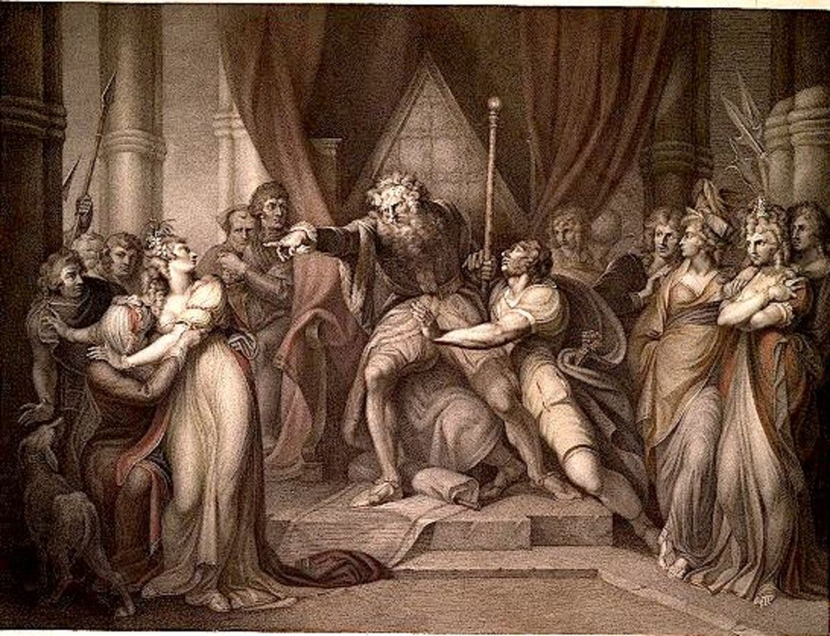an analysis of the sufferings in king lear The significance of human suffering in shakespeare's king lear 'king lear' is acknowledged to be one of the great tragedies in literature and the finest of shakespeare's tragedies.