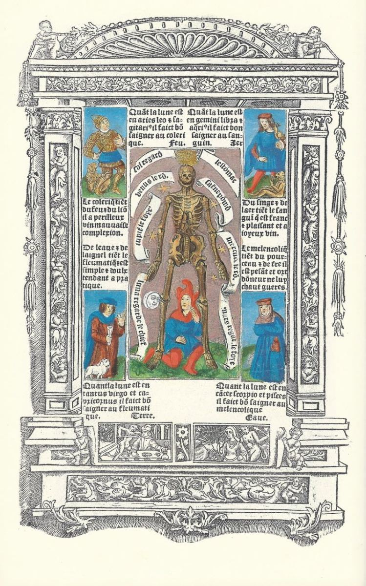 The Decameron is set as the Black Death ravishes Florence (c) A. Harrison
