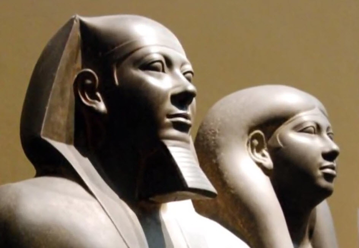 Ancient Egyptian Expeditions
