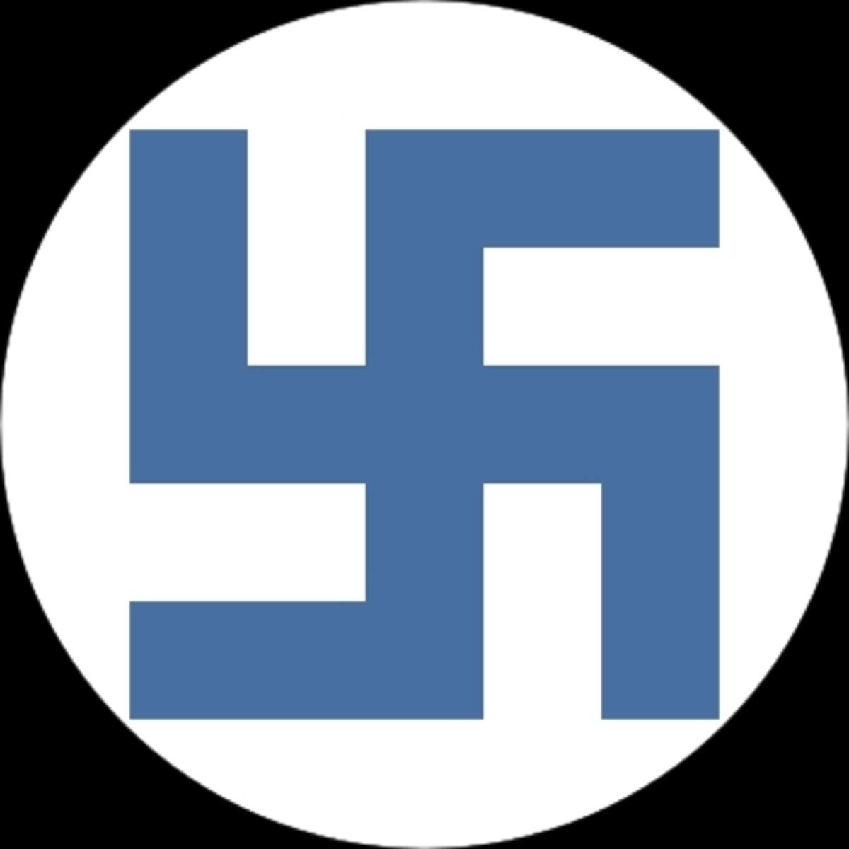 Finnish Air Force insignia 1918-1945