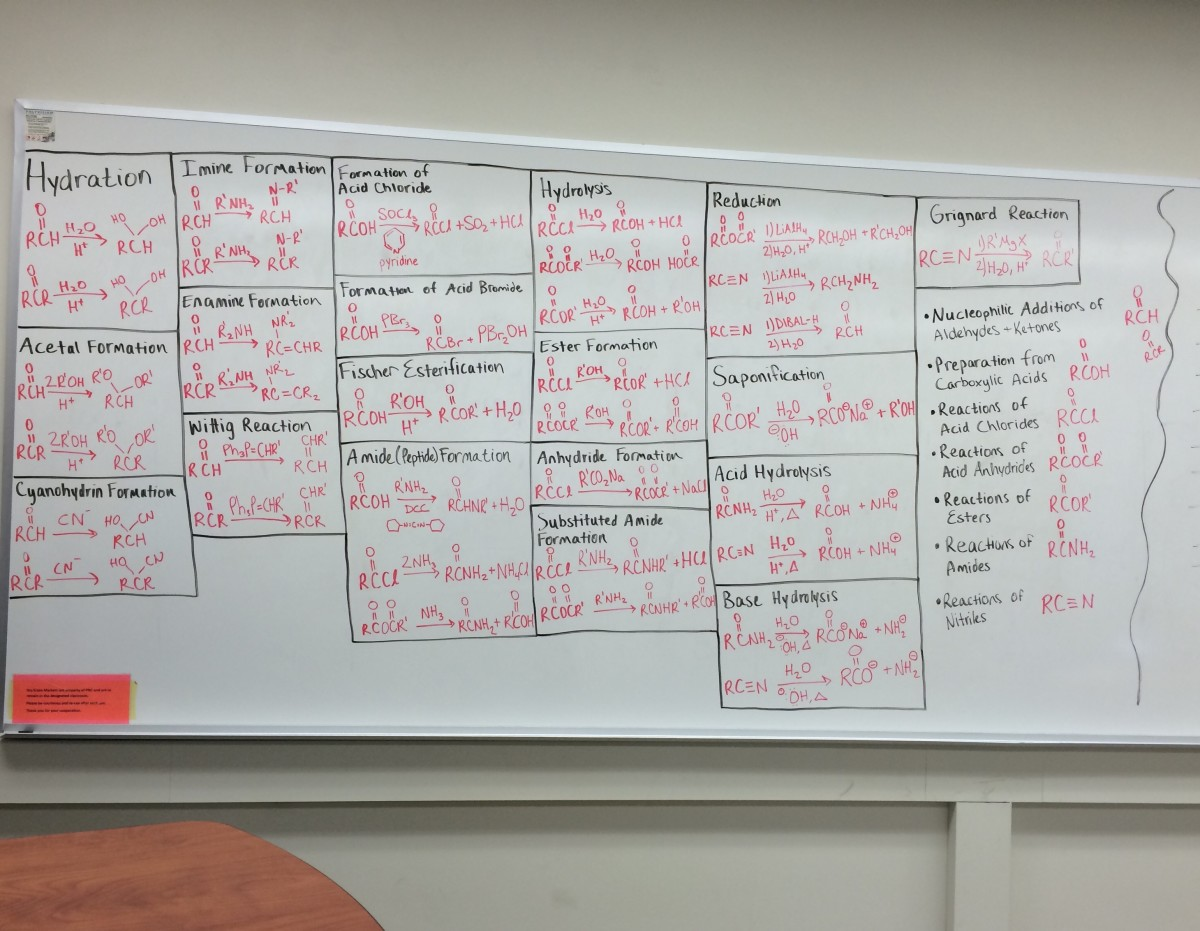 Our study group got a REALLY in-depth understanding of mechanisms in second semester!