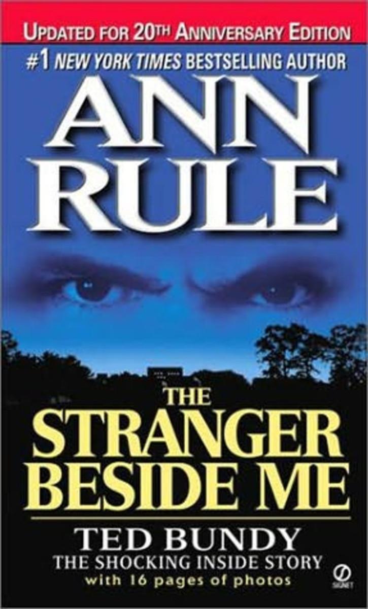 The Stranger Beside Me by Ann Rule (1980)