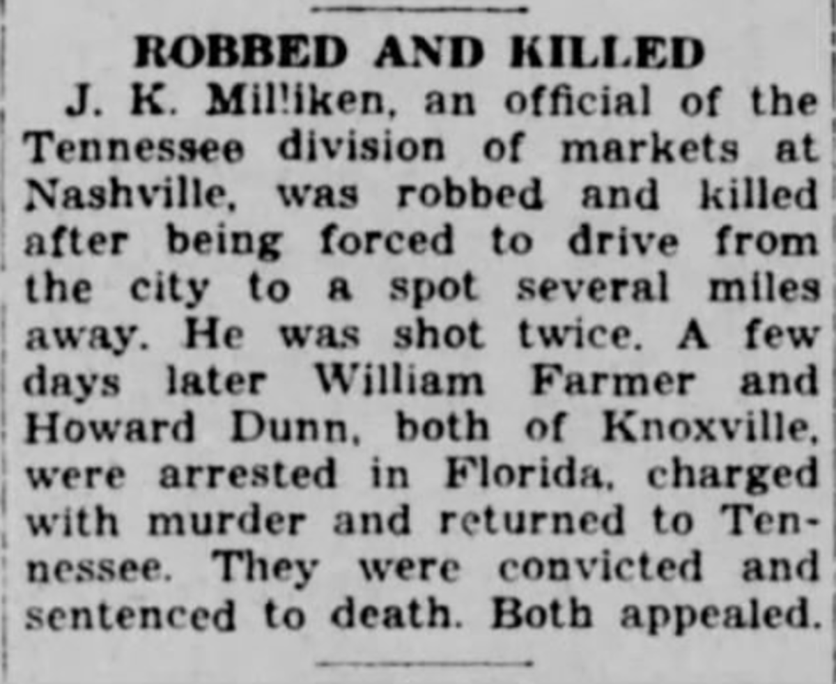 Kingston Times; December 20, 1936