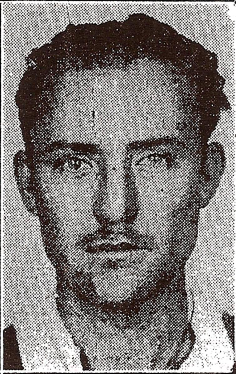 Gus McGoig
