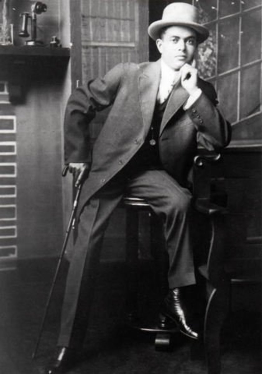 Maurice Mays