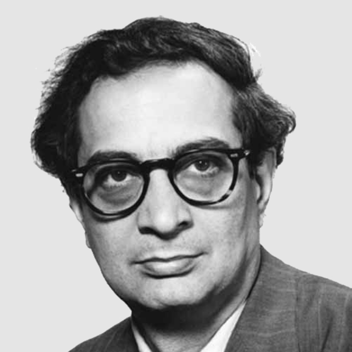 Ali Javan - his work on gas lasers changed the technological world we live in