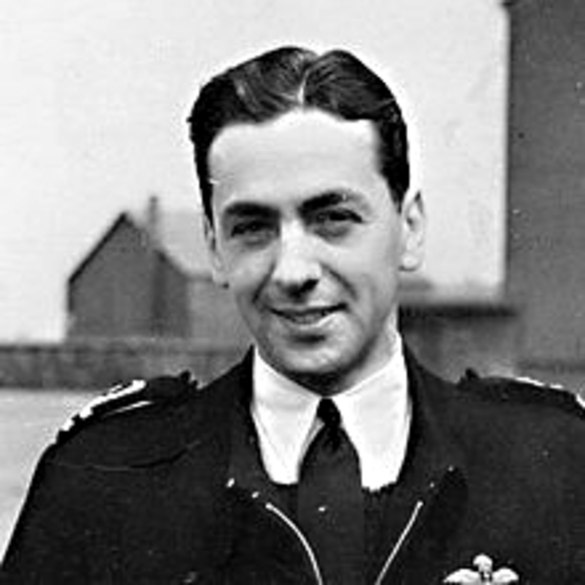 Eric 'Winkle' Brown - a pilot who has been hailed as arguably the greatest - certainly the most versatile - of all aviators