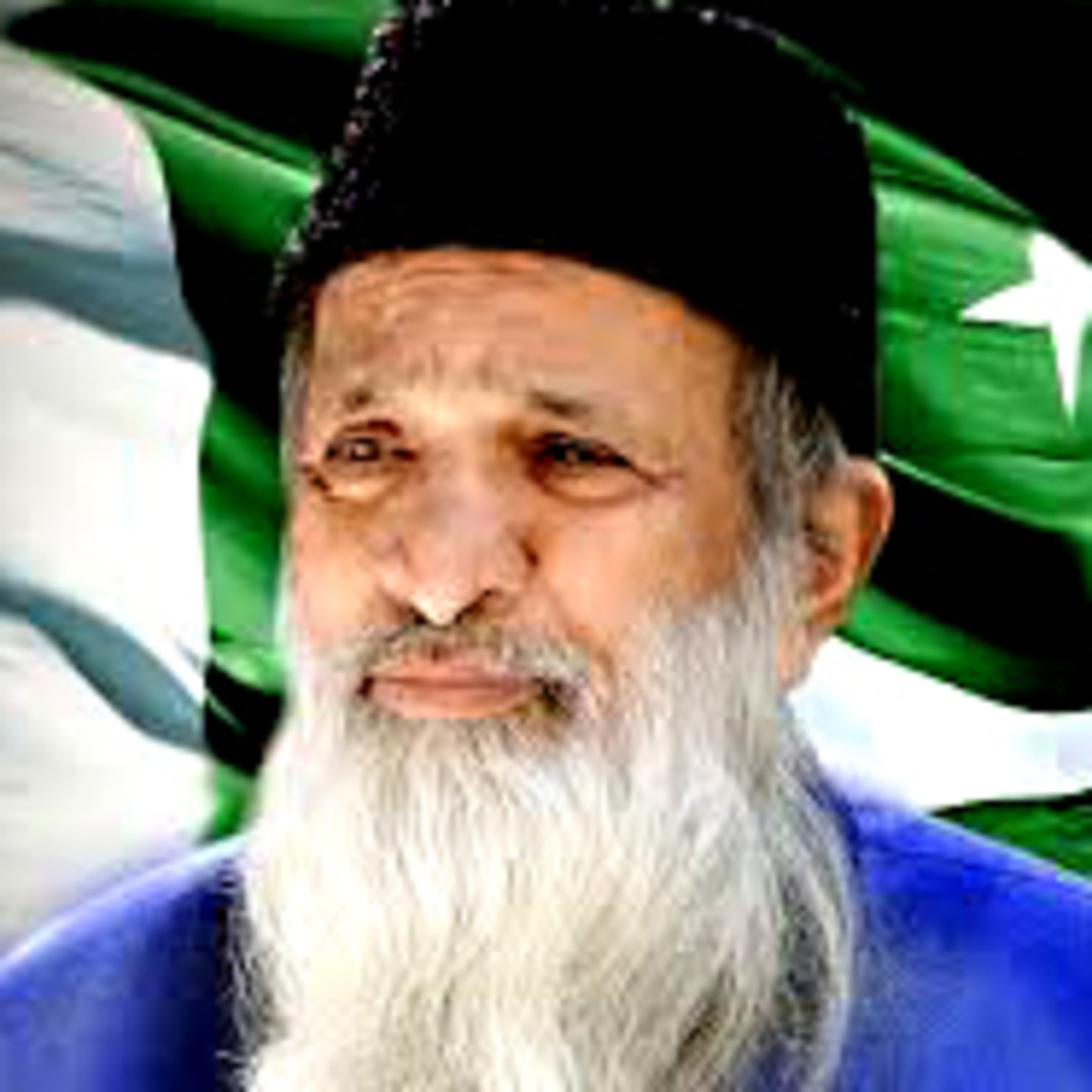Abdul Sattar Edhi - the humanitarian who helped change for the better, the lives of millions of people in Pakistan