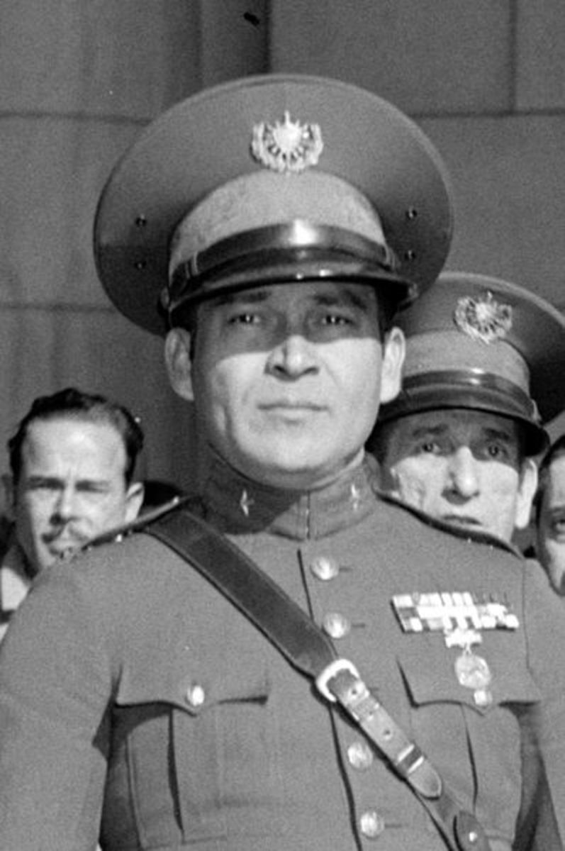Fulgencio Batista took control of Cuba in a military coup in 1952.