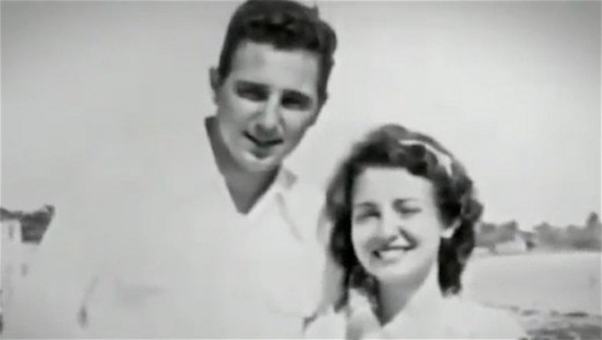 Mirta Diaz-Balart was just 19 when she fell in love with handsome Fidel Castro.