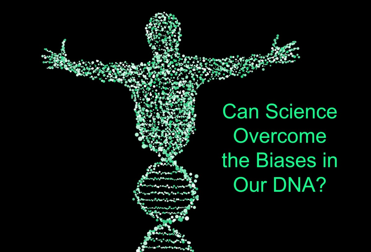 Our genetic heritage may predispose us to a belief in God.