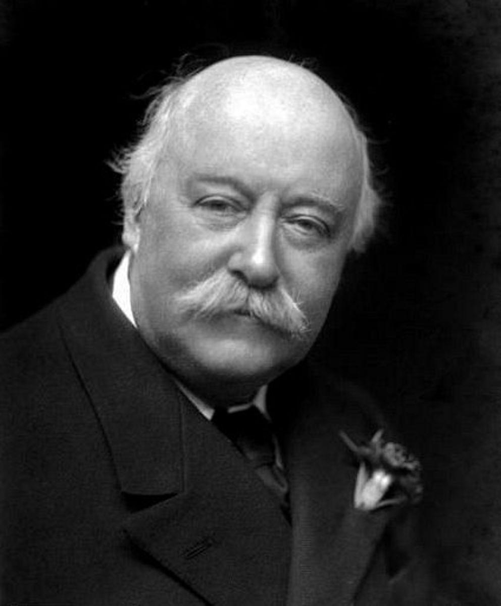 Sir Hubert Parry