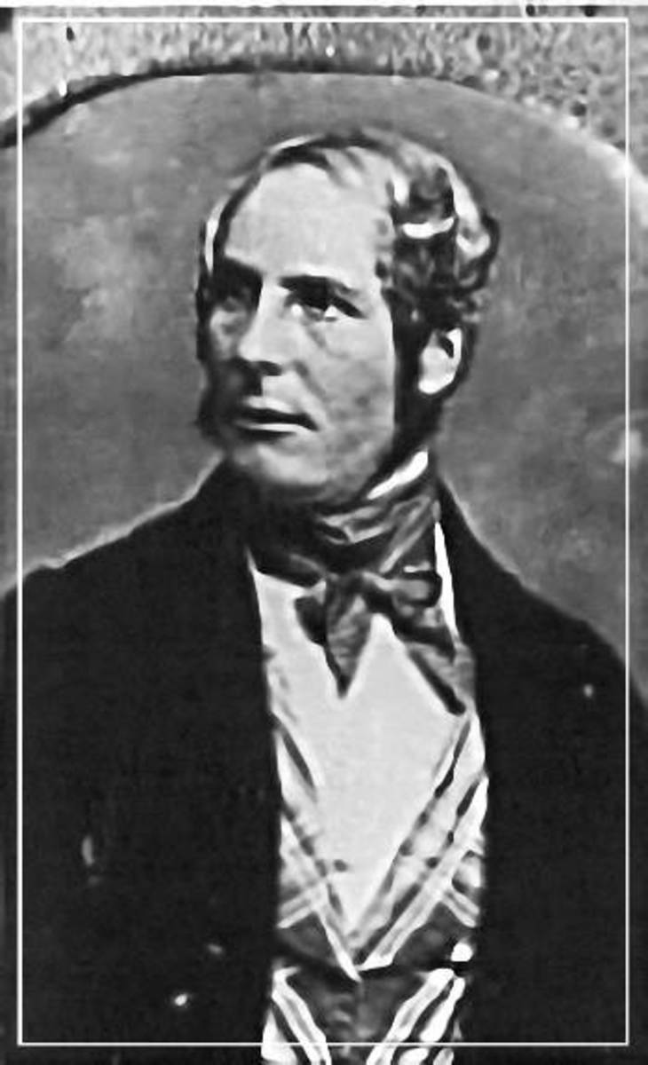 William King, Earl of Lovelace
