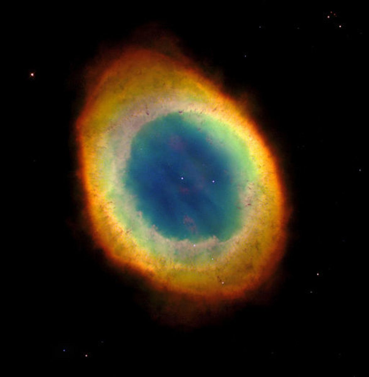 Ring Nebula (M57)