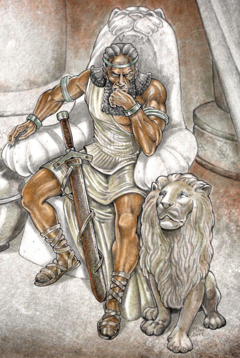 moral lesson of gilgamesh What is the lesson/moral of the story from gilgamesh the story of gilgamesh reminds me of mythacal stories because they have fake powers like gilgamesh.