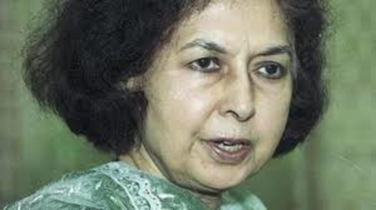 Nayantara Sehgal- A journalist and a Great Writer