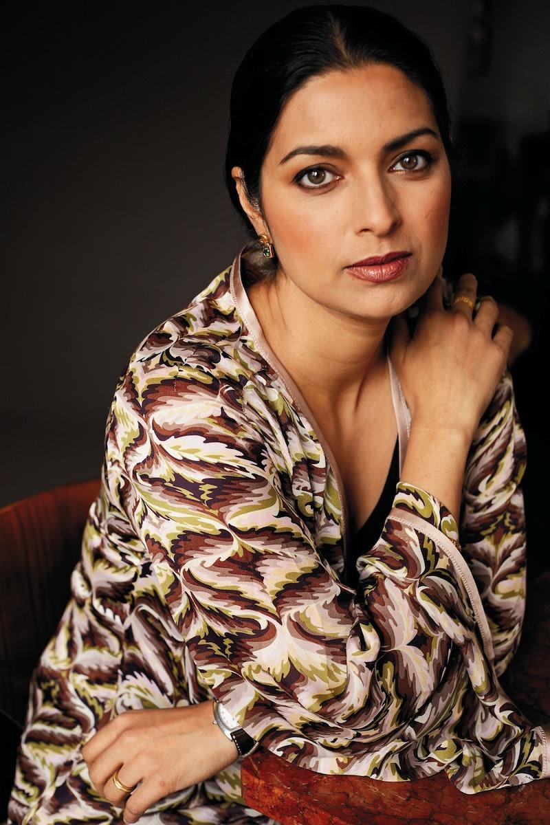 Jhumpa Lahiri- Pulitzer Prize Winner