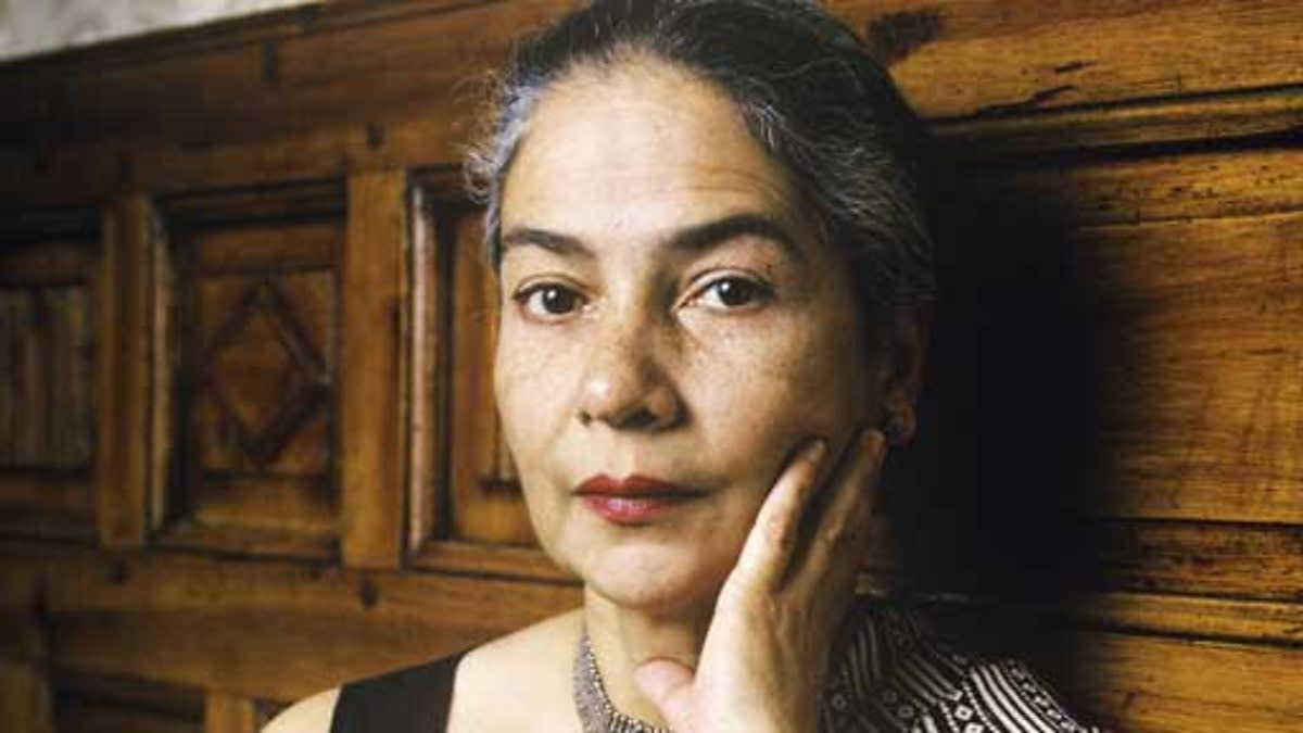 Anita Desai- A Prolific Indian English Writer