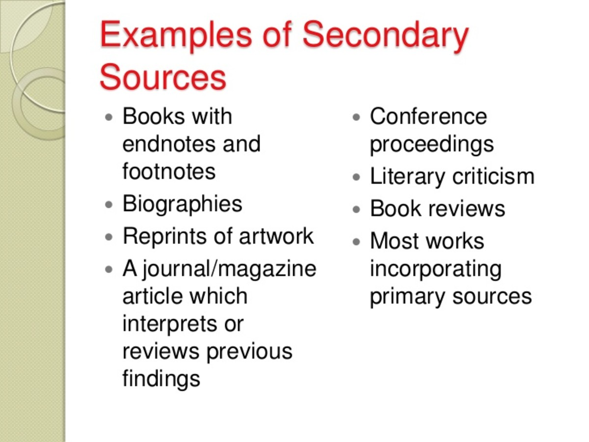 How Do You Analyse Sources In Academic Writing A Useful Guide For