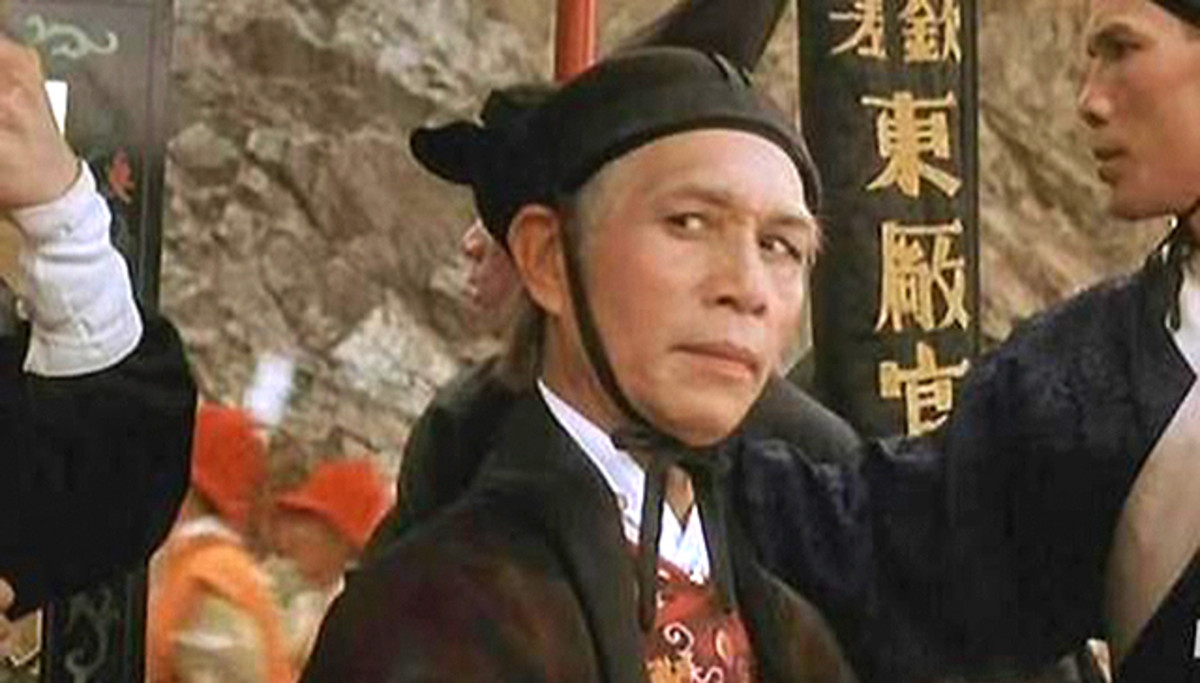 Interestingly, many Chinese Wuxia movies and television series depict notorious eunuchs as extremely powerful pugilists. Wei Zongxian's Eastern Depot is also often described as full of deadly assassins.