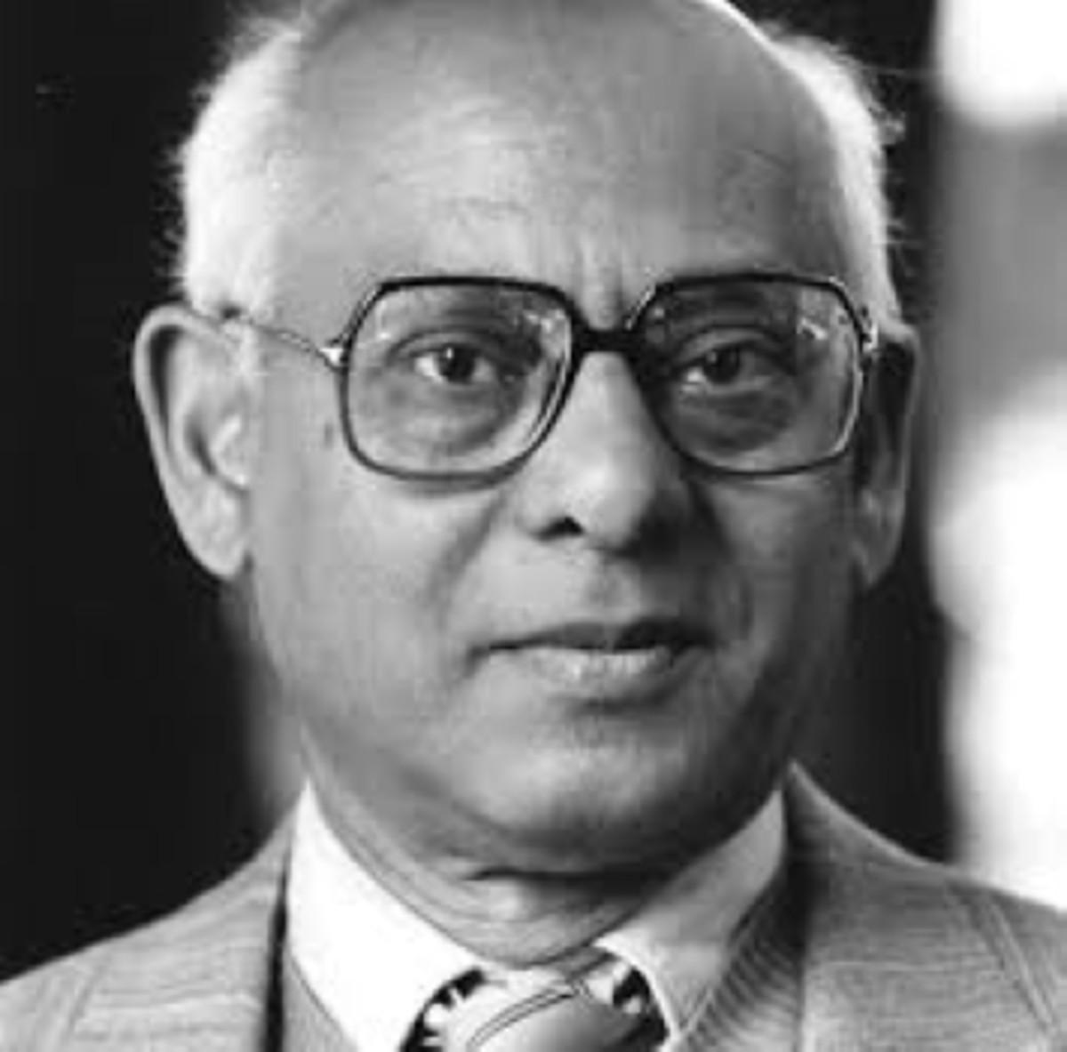 Ranajit Guha.