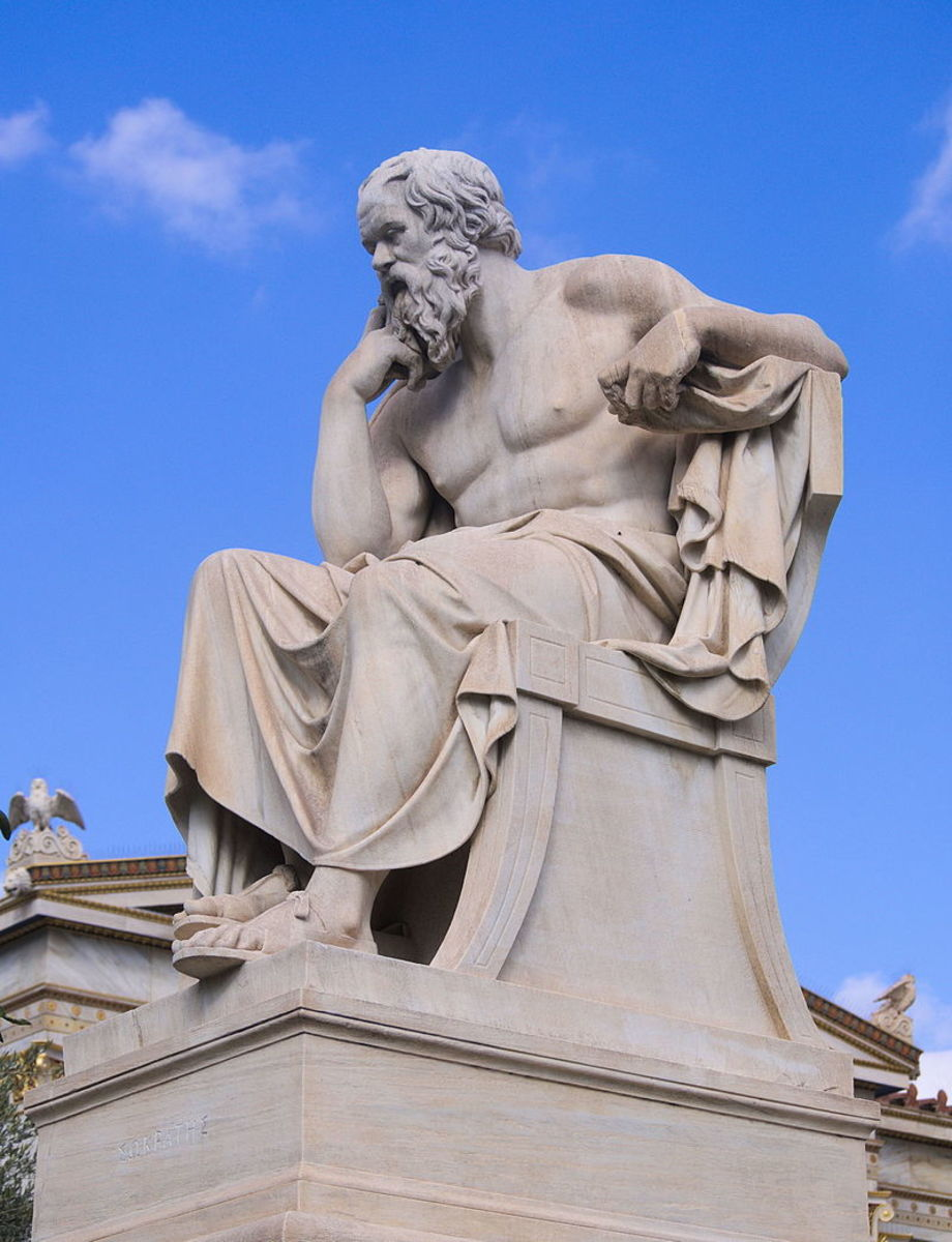 an-analysis-of-socrates-view-on-the-form-of-the-good