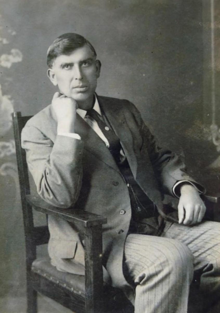 Judge D. A. Shaw