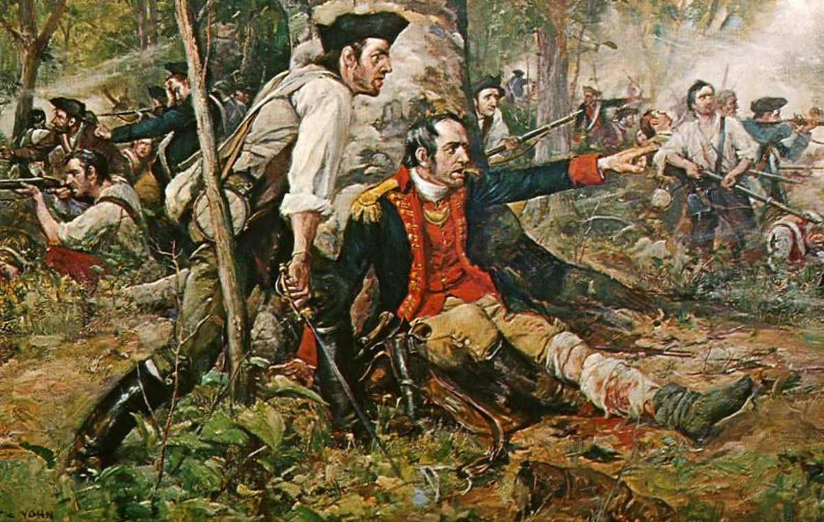 10-fascinating-facts-about-the-american-revolution