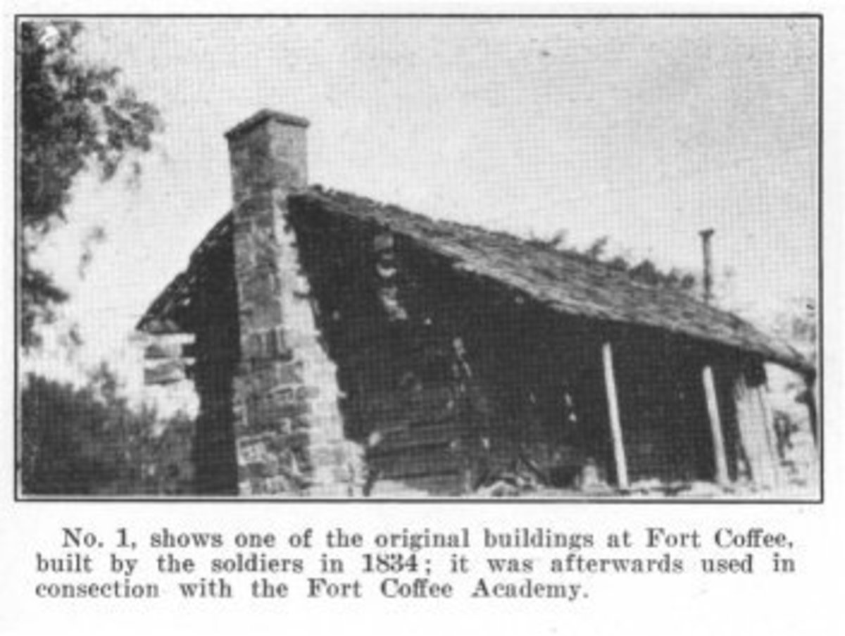 fort-coffee-how-an-old-fort-helped-shape-southeastern-oklahoma