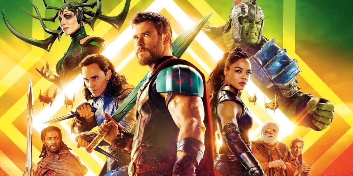 'Thor: Ragnarok' - Infinity Saga Chronological Reviews