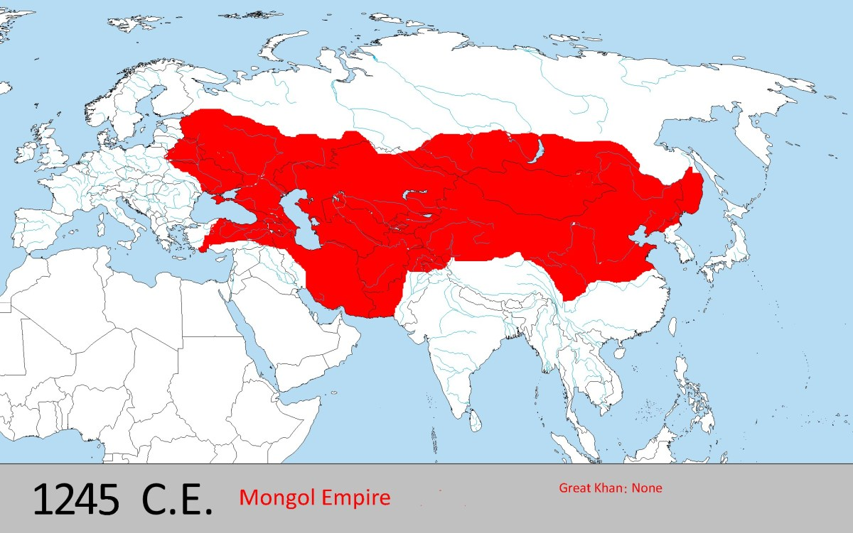 political and economic effects of mongol rule on china and russia Start studying frq learn vocabulary economic, and political impact of islam in both china and russia were politically subordinate to mongol rule both china.