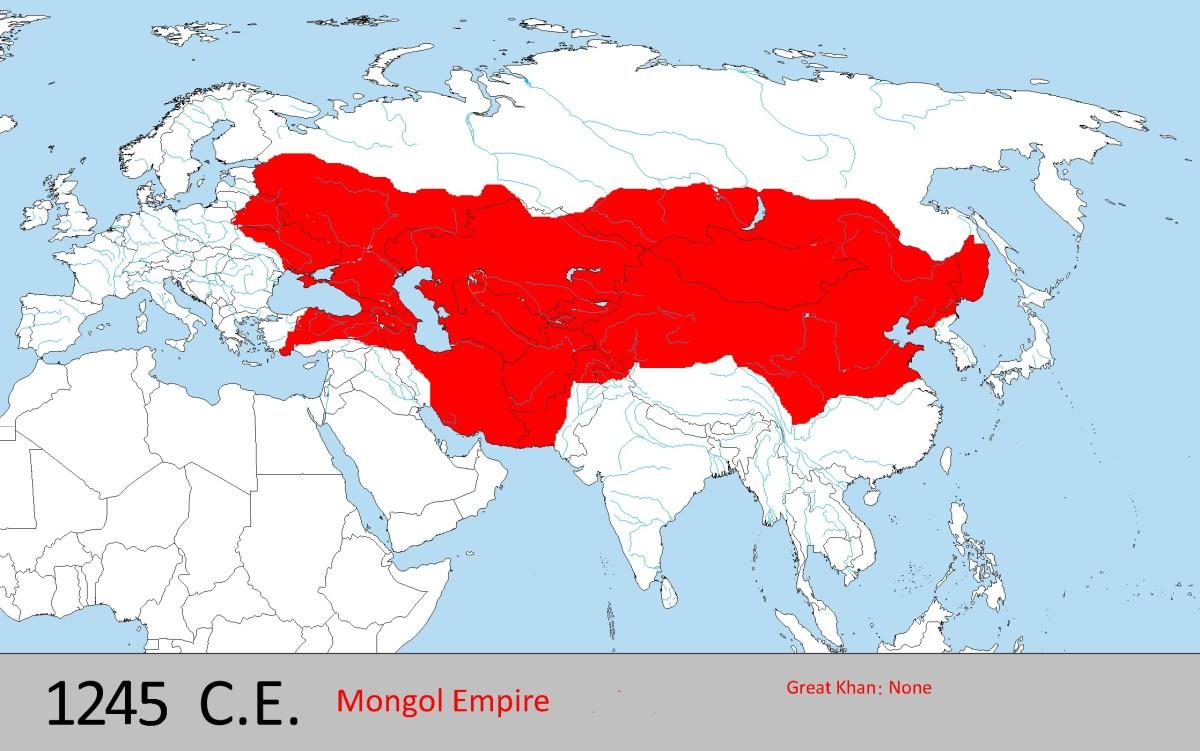 the-mongols-kublai-khans-impact-on-china