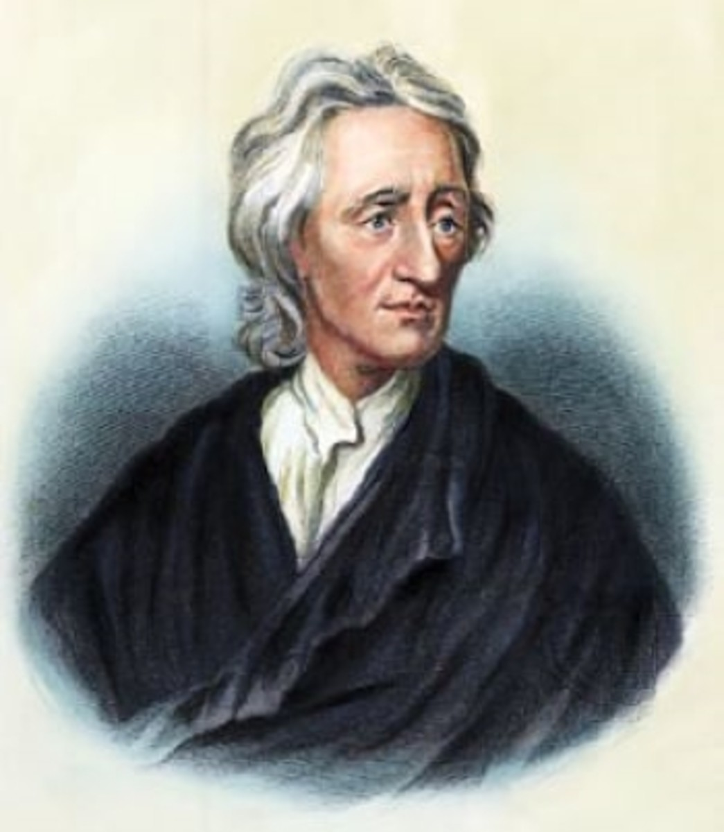 John Locke.