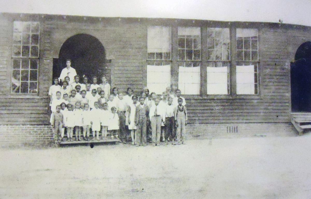 The Original Dunbar School