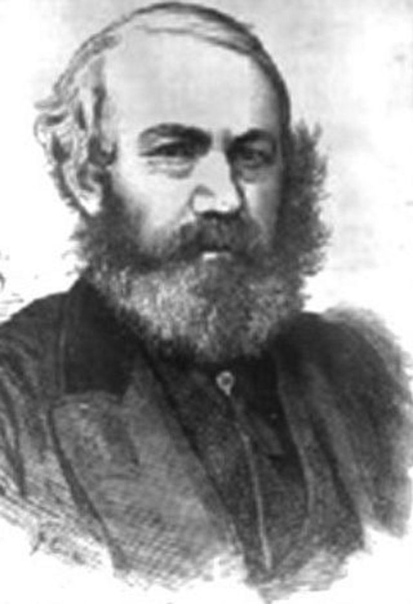 Sir Thomas Bouch.