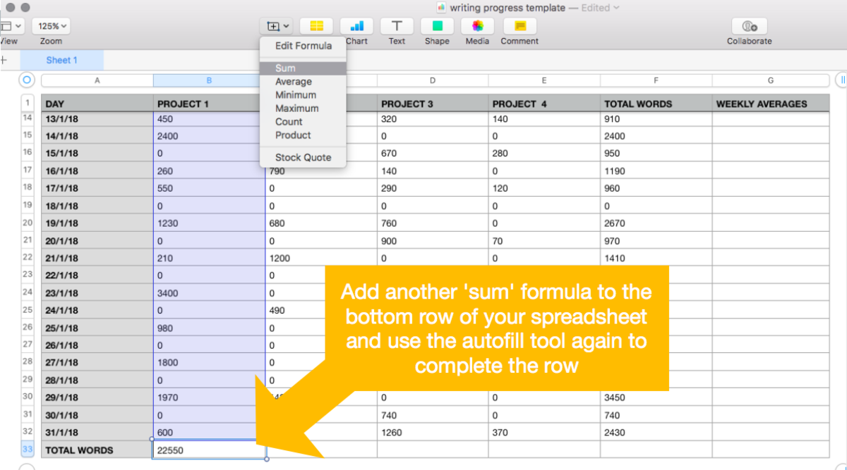how-to-keep-track-of-your-novels-word-count