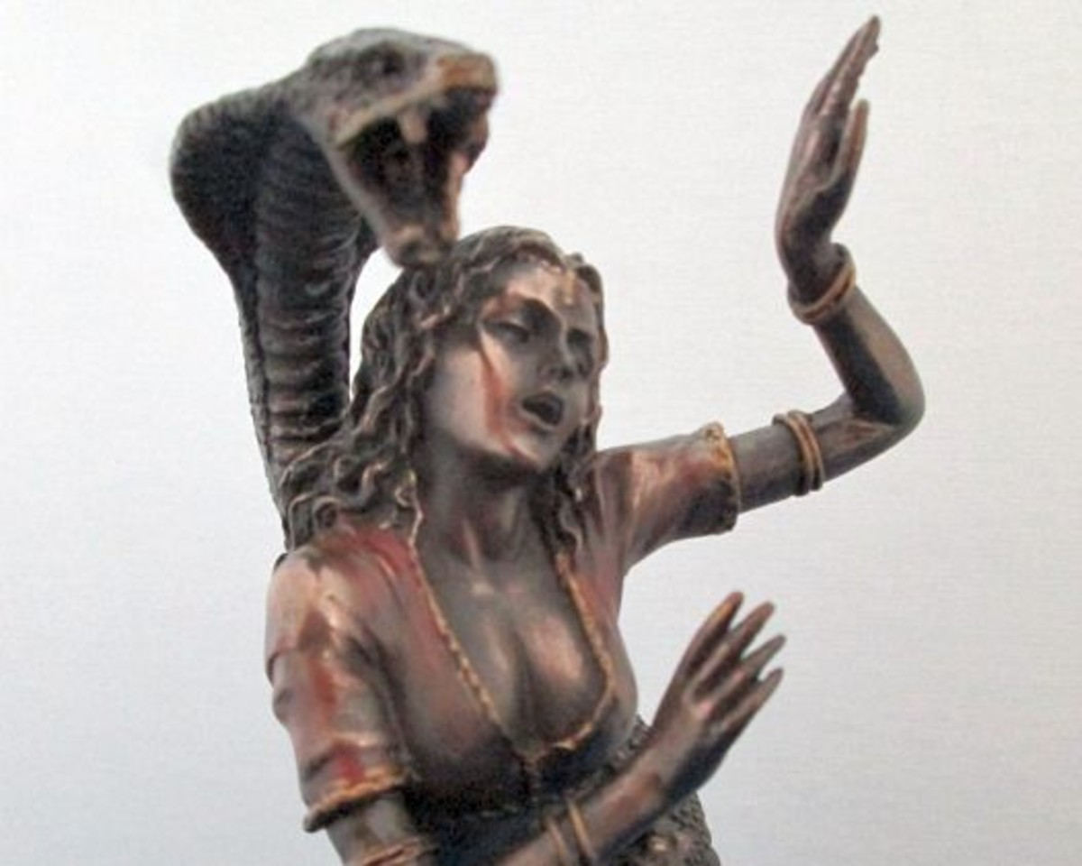 Pythia with the great Python