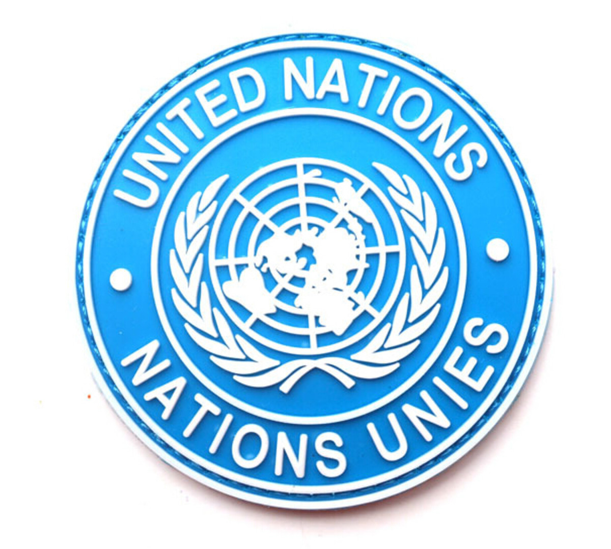 UNESCO and the UN, two excellent examples of organisations with wide use of French.