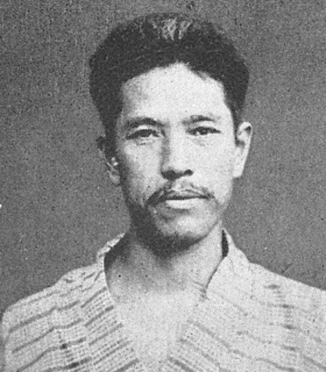 Kozaburō Tachibana
