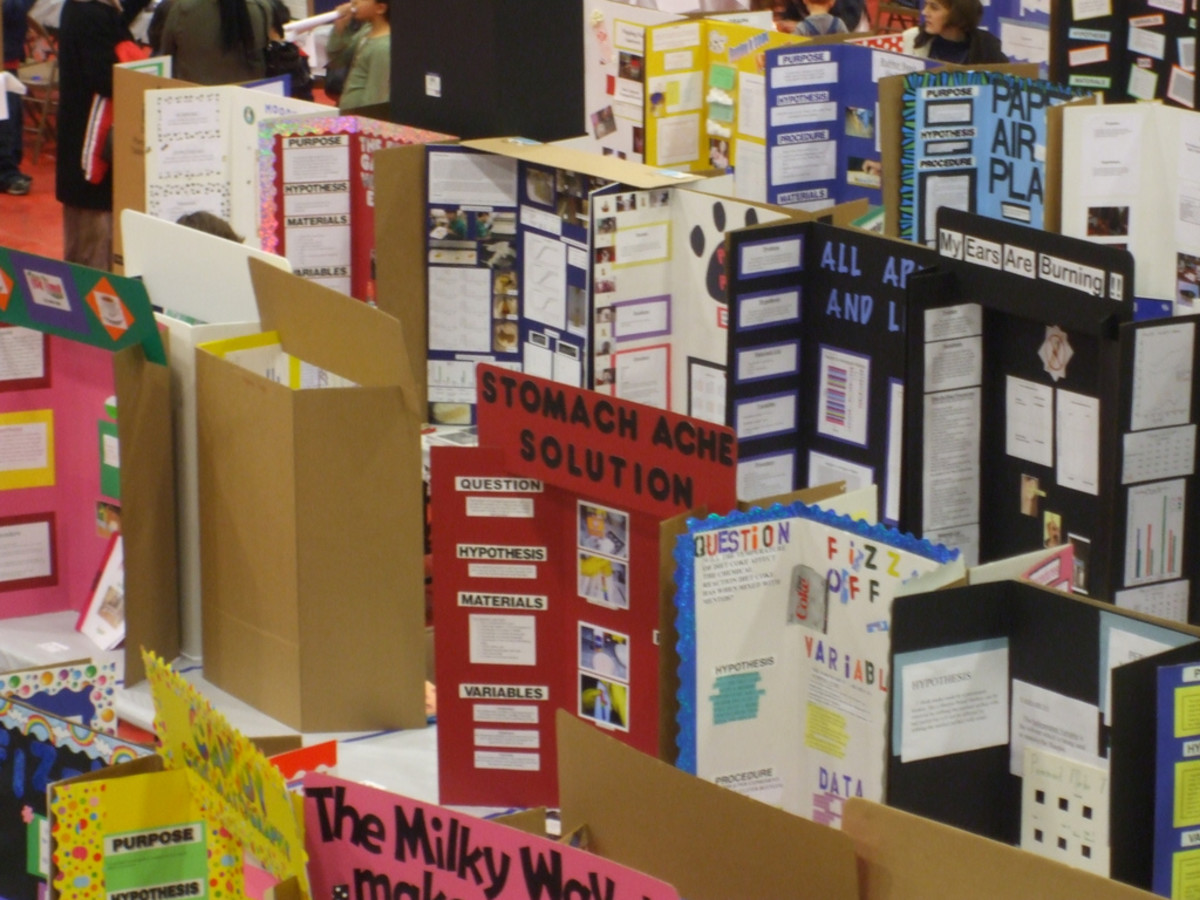 Student work can be photographed for inclusion in the teaching portfolio.