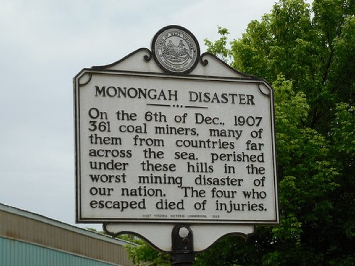 monongah-mine-disaster