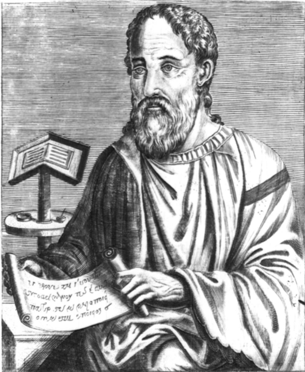 Eusebius Pamphilus