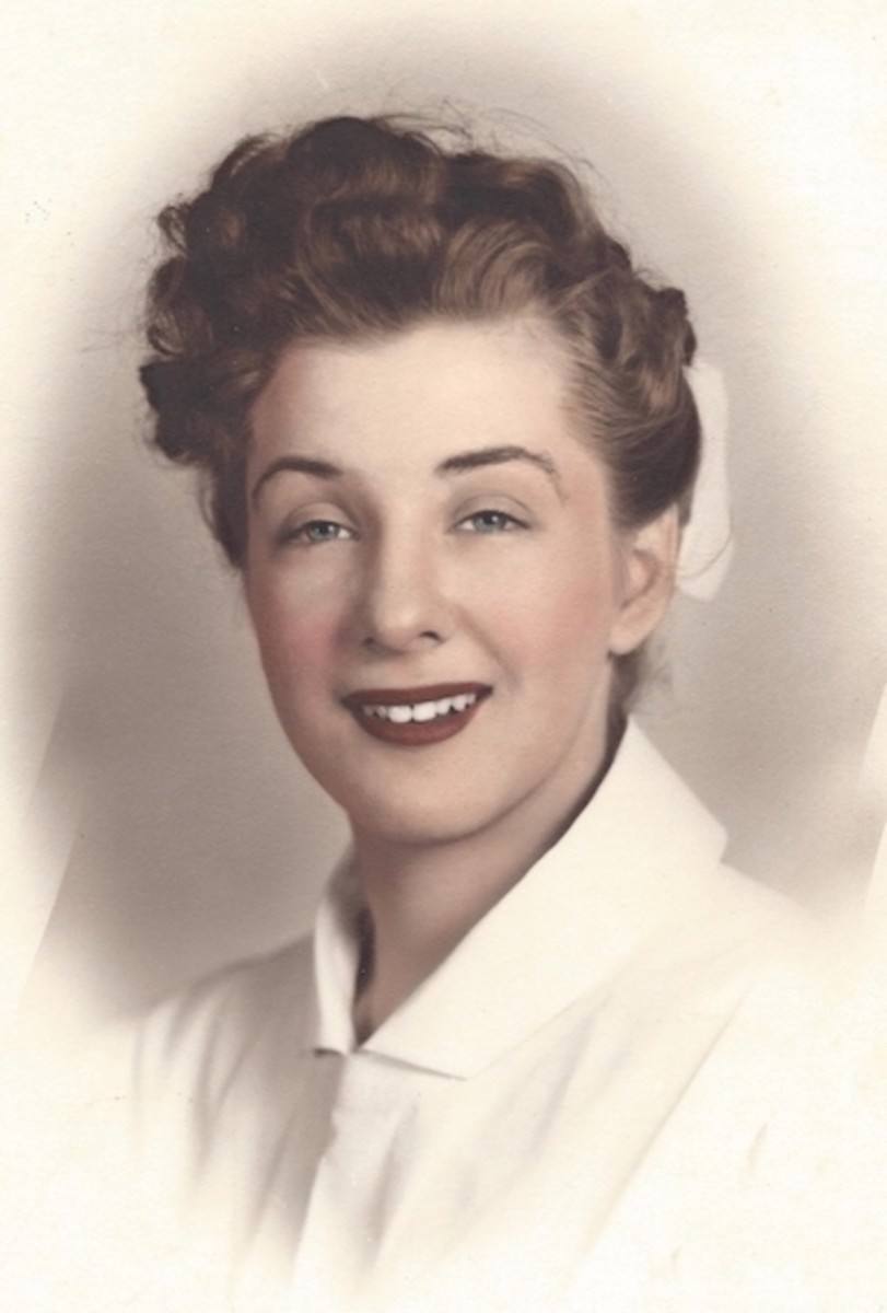 Shirley Clements, RN