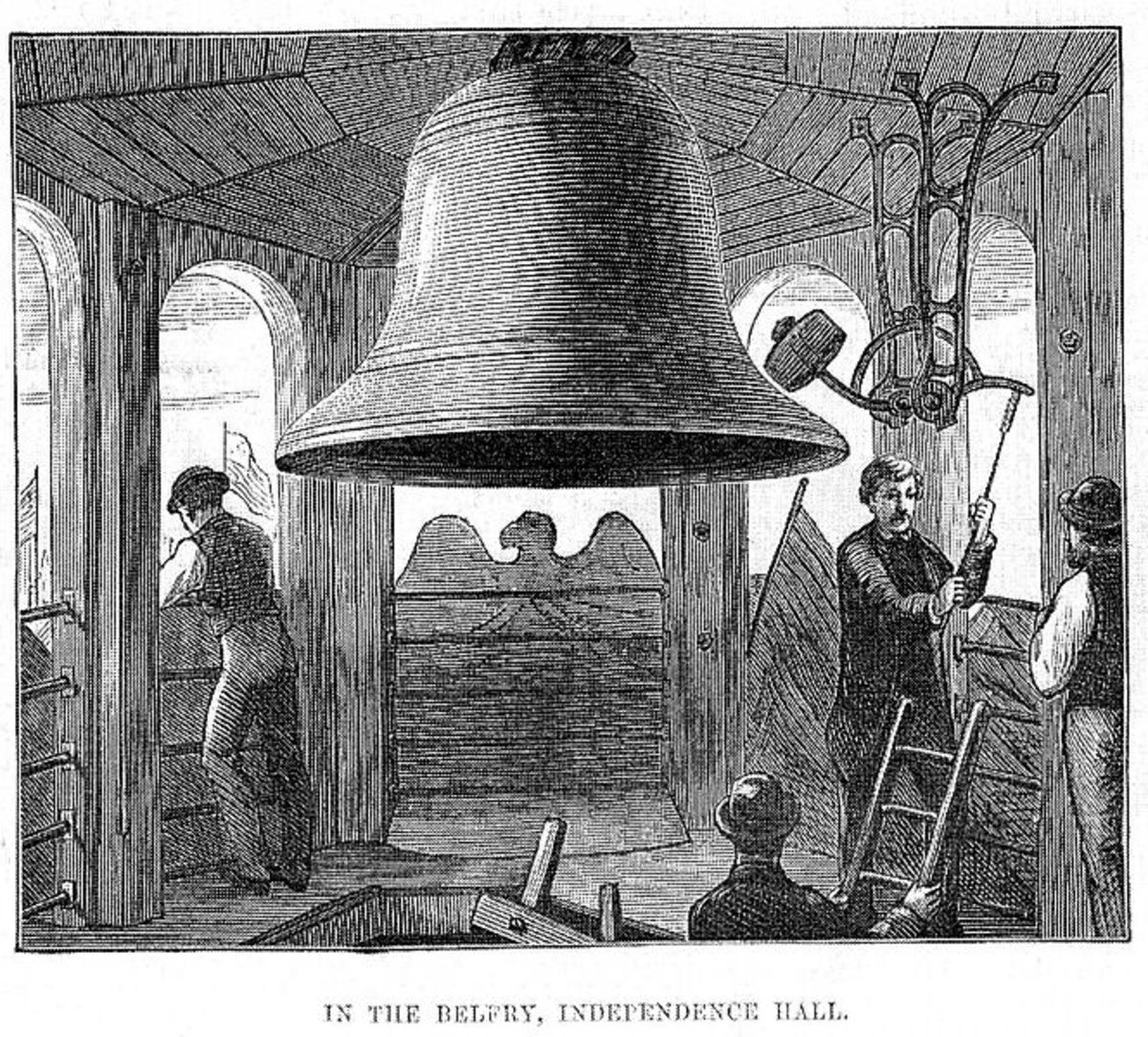 From The Illustrated London News, June 17, 1876.