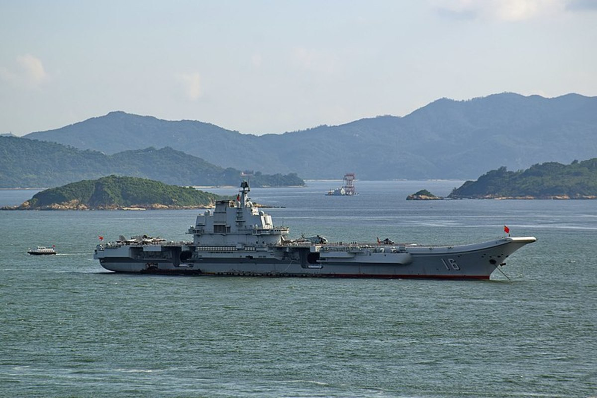 fastest-aircraft-carriers-in-the-world