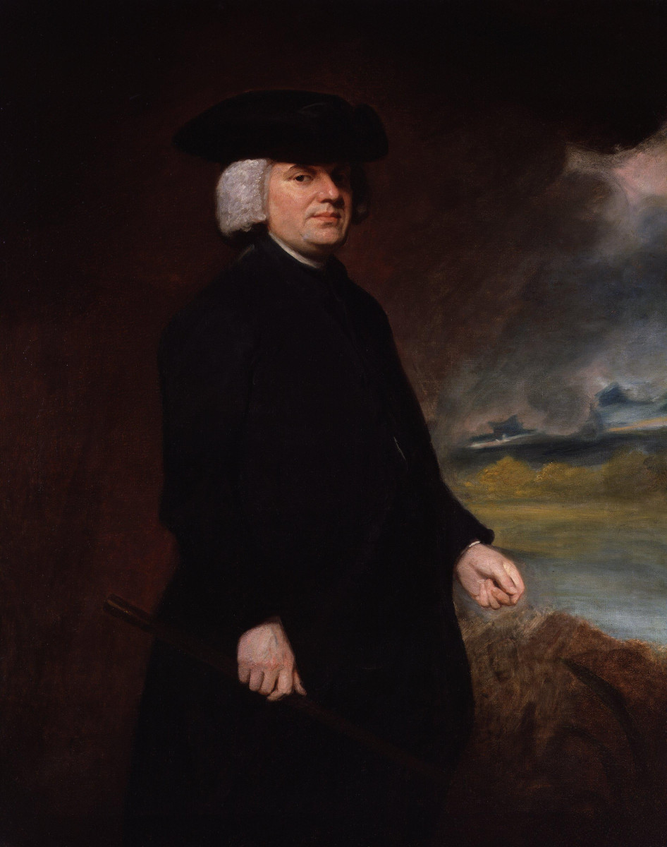 Natural theologians makes arguments for God's existence from evidence and reason. One of its most important adherents was William Paley (1743-1805) whose arguments for design provoked a response from the likes of Hume, Rousseau, and Darwin.